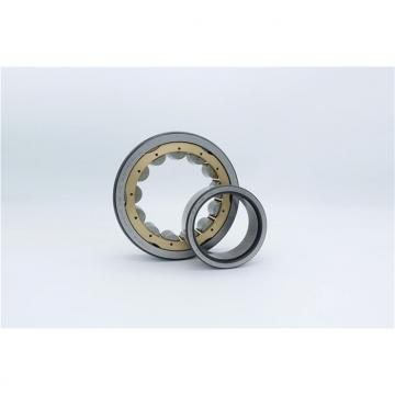 50 mm x 72 mm x 30 mm  NBS NKIA 5910 Complex bearing