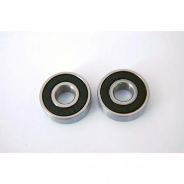 4 mm x 7 mm x 2,5 mm  ISO MR74ZZ Ball bearing