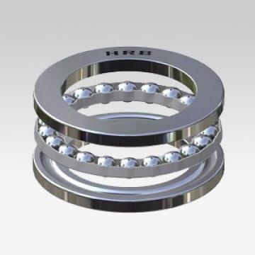 95 mm x 170 mm x 43 mm  SKF NJ 2219 ECM Thrust ball bearings