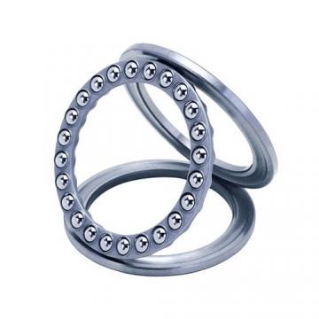 200 mm x 360 mm x 58 mm  SIGMA QJ 240 N2 Angular contact ball bearing