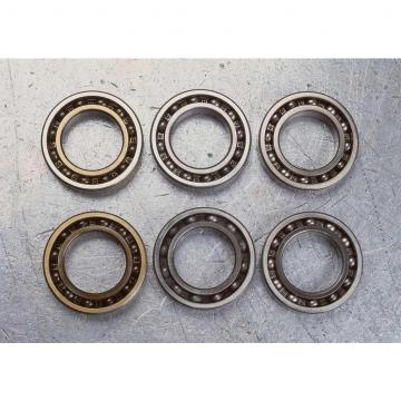 80 mm x 130 mm x 75 mm  LS GEG80ES Plain bearing