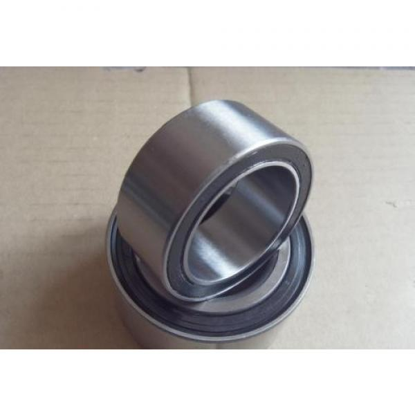 60 mm x 110 mm x 22 mm  FAG QJ212-TVP Angular contact ball bearing #2 image