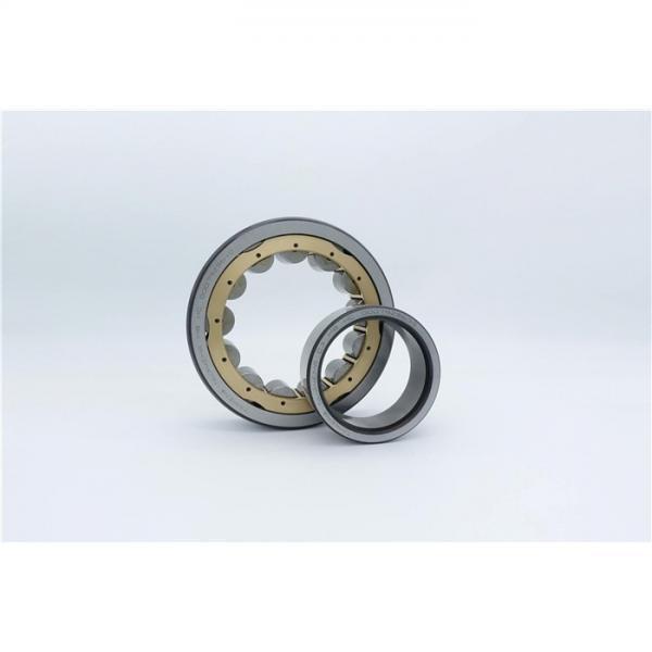 60 mm x 130 mm x 31 mm  SKF 7312 BECBM Angular contact ball bearing #1 image