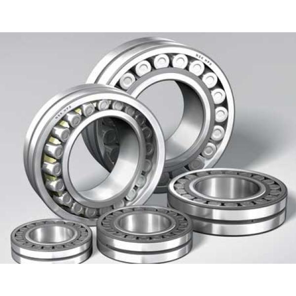 130 mm x 200 mm x 33 mm  NACHI 7026CDT Angular contact ball bearing #2 image