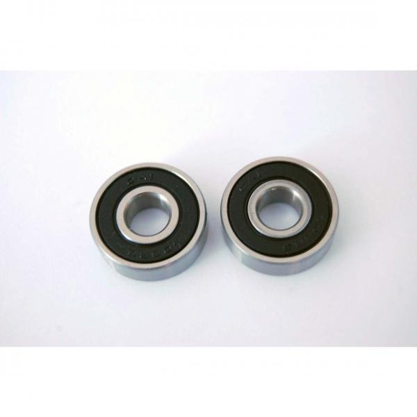 25 mm x 56 mm x 32 mm  PFI PW25560032CS Angular contact ball bearing #2 image