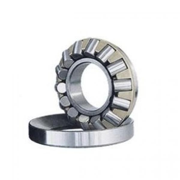 17 mm x 40 mm x 12 mm  NACHI 7203AC Angular contact ball bearing #1 image