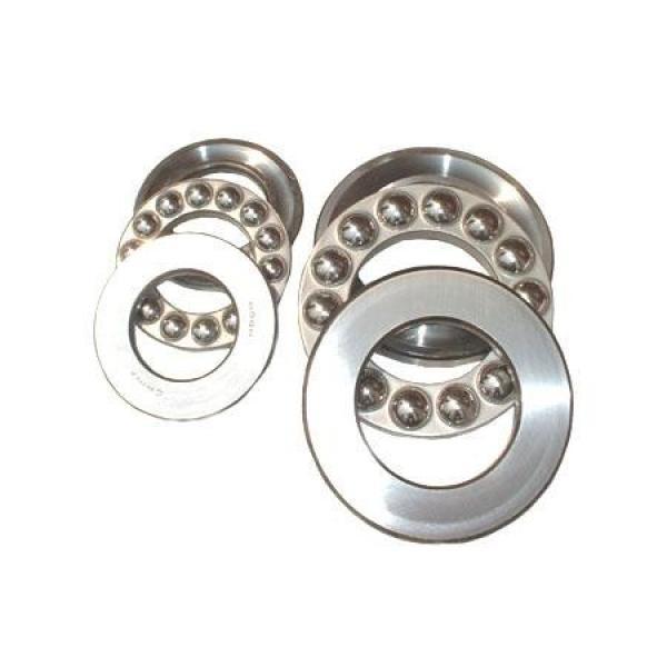 6,35 mm x 15,875 mm x 17,526 mm  SKF D/W R4 R Ball bearing #1 image